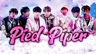 Video ♡ PIED PIPER ♡ ~ [BTS/FMV] download MP3, 3GP, MP4, WEBM, AVI, FLV Agustus 2018