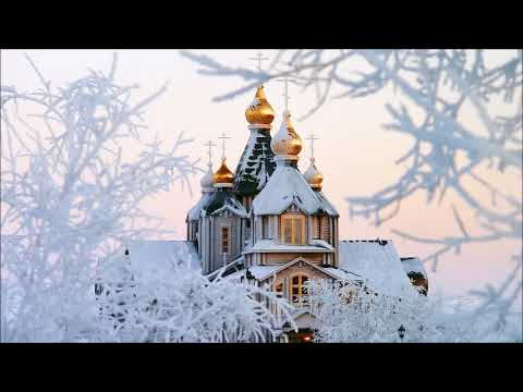 5 hours of Russian winter sounds  treat anxiety,stress,depression