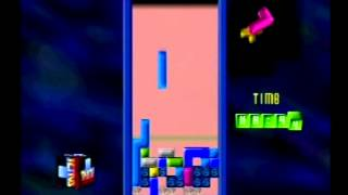 Review - The Next Tetris (PSX)