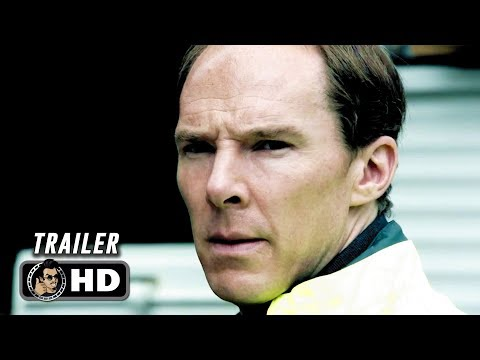 BREXIT Trailer (2019) Benedict Cumberbatch HBO Movie