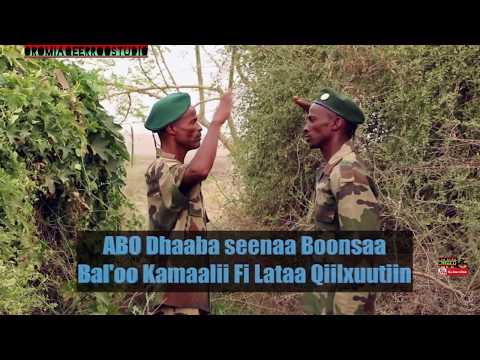 NEW Oromo music 2018 BALOO FI LATAA ABO HAWISOO WBO