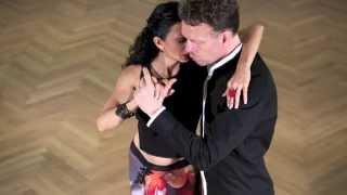 Tango Argentino.