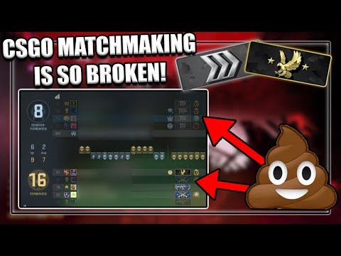 global offensive prime matchmaking