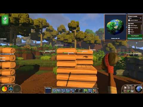 MongoTV_956 - Part 2 - ECO - HYGGE World - My First Day In ECO Game