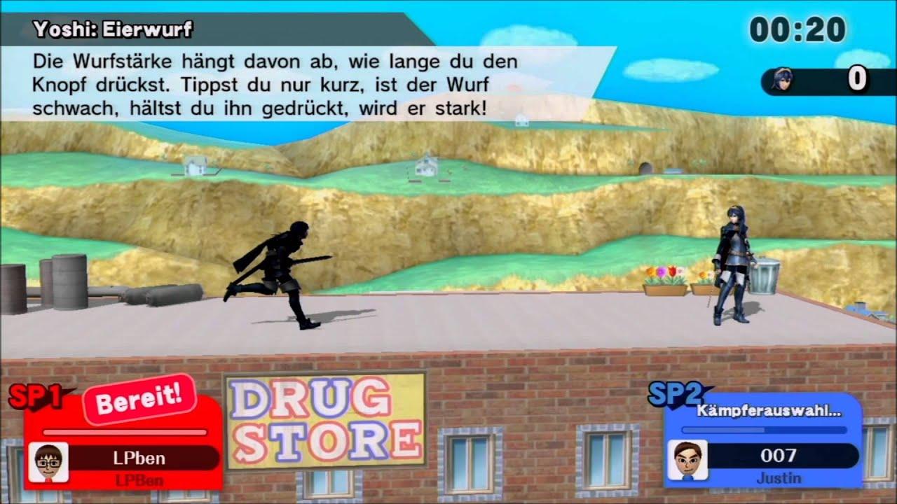 Super Smash Bros Für Wii U Online 13 Mr Hyde Hd Youtube