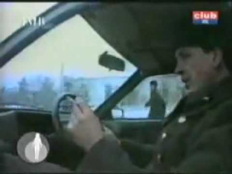 Lada Commercial Old Russian 0