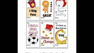 Printables For Preschool Printables For Kindergarten Valentines Day Party Fun