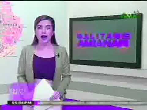 TV Patrol Live December 7, 2017