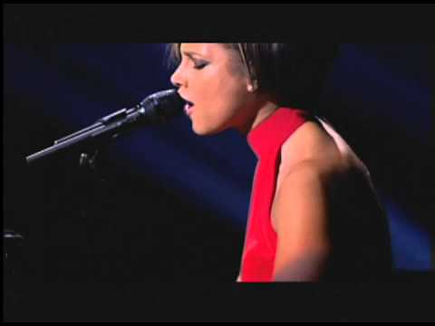 Alicia Keys No One Live 121212concert Hurricance Sandy