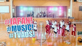 JAPANESE COMMERCIALS | SPECIAL | MUSIC RELEASES 2ND QUARTER OF 2015