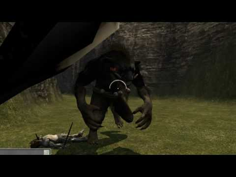 Rerollz.com – Mortal Online PVE Gameplay