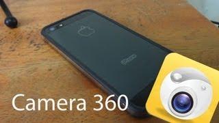 App: Camera 360