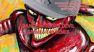 MISTAKAY - DANCE WITH THE DEVIL (GRIME / 140) [FREE DL] @MISTAKAYUK