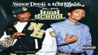 Snoop Dogg & Wiz Khalifa - I Get Lifted (HD)