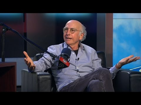 Larry David thinks he can be the Jets Offensive Coordinator
