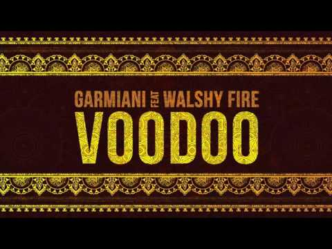 Garmiani - Voodoo (feat. Walshy Fire) | Dim Mak Records