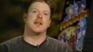 interview john di maggio futurama