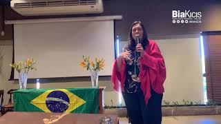 1° encontro contra o Foro de SP em Brasília
