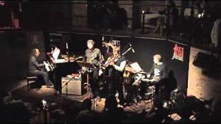 Theme for Ernie live @ Torrione Jazz Club Ferrara, 25/10/2010