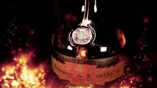 Armagnac VSOP De Montal