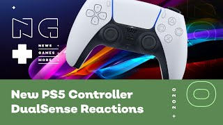 IGN News Live: PS5's Controller, DualSense, Revealed And It's… Different! - 04/07/2020