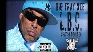 whatcha gonna do big tray dee p nice weasel loc kurupt type beat new 2017