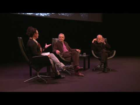 Béla Tarr & Jacques Ranciere - 5 mei 2017