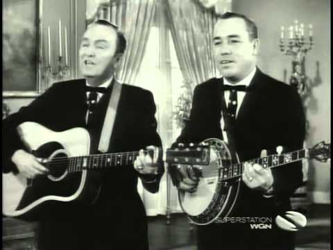 Lester Flatt  &  Earl Scruggs (Appearance on