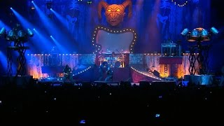 Slipknot - Live Knotfest San Bernardino California 2014 Full DAY 2