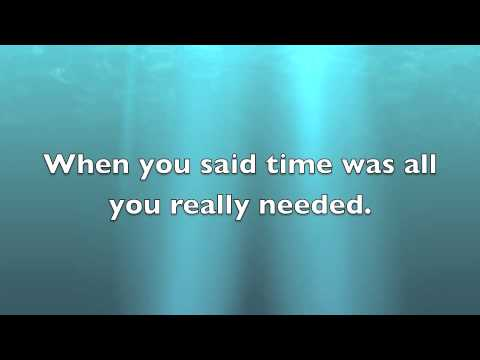 Just To See You Smile Lyrics-By Tim McGraw