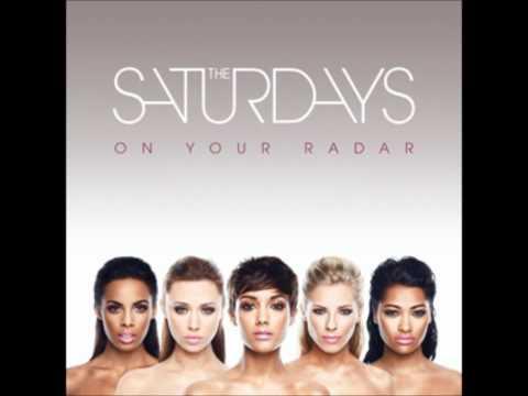 The Saturdays - Faster (Full Album Version)