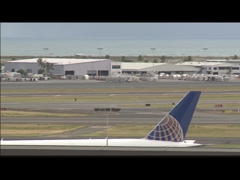 Honolulu airport could lose runway for safety reasons