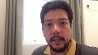 EAD Senar Goiás | Dica de Quem Manja - Bruno de Jesus Andrade