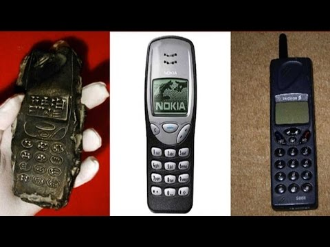 800 years old mobile phone discovered, Boffins claims