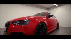 Audi RS3 Revo Performance / Autotalo Jedi