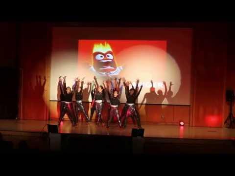 Sholay 2016: NYU Nasha