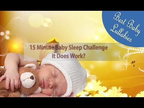 Songs To Put a Baby To Sleep Lyrics Baby Music To Go To Sleep At Bedtime