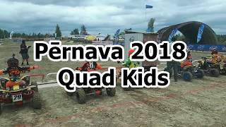 Parnu 2018 quad kids