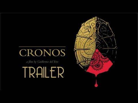 CRONOS (1993) Trailer Remastered HD