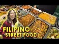 FILIPINO STREET FOOD 🥘 Manila's Paco Wet Market Tour