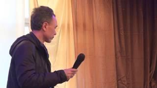 00102 ТАВАЛЕ фестиваль. Представление ведущих (19.10.2017, 15.00)