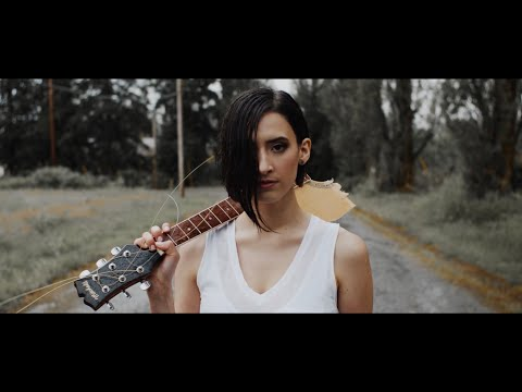 Abigail Neilson - Left Unsaid (Official Music Video)