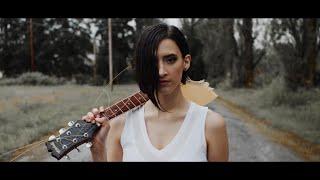 Abigail Neilson - Left Unsaid (Official Music Video)