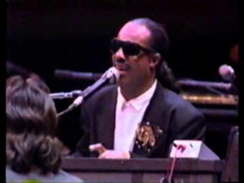Stevie Wonder Live in Japan 1988