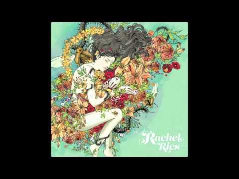 Rachel Ries 'Words'