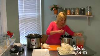 Golumpki Cabbage Rolls