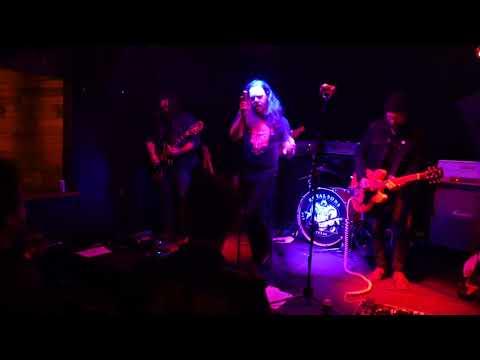 Royal Sons - Goosetown Tavern, Denver Oct 7 2017