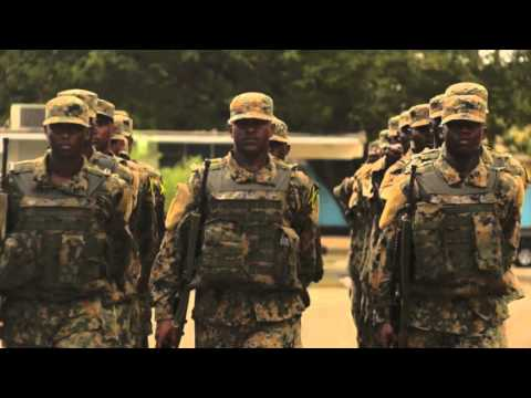 Security Matters - Jamaica Defense Force