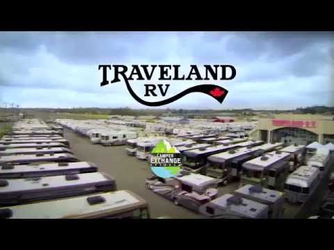 Traveland RV - RVs For Sale In Langley And Kelowna British Columbia And Airdrie Alberta