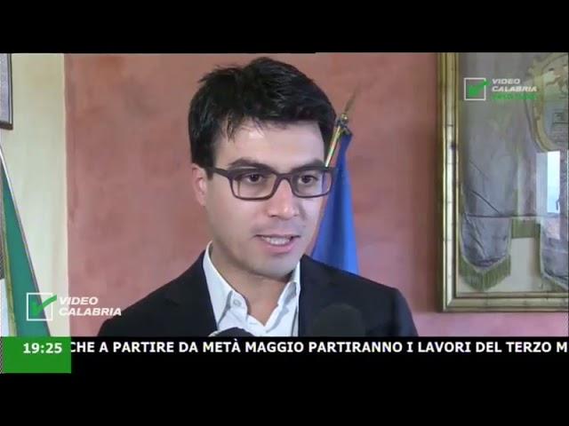 Infostudio il telegiornale della Calabria notizie e approfondimenti - 29 Aprile 2020 ore 19.15
